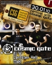 Carnival with Cosmic Gate